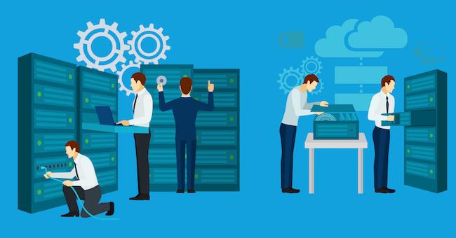 ИТ-аутсорсинг как преимущество бизнеса